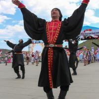 Ёрдынские игры 2017 | Культурная программа