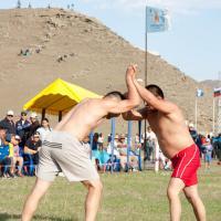 Ёрдынские игры 2015