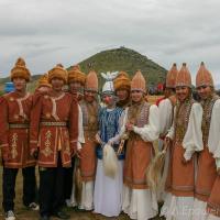 Ёрдынские игры 2005